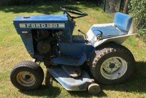 Ford 120 2