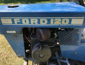 Ford 120 3