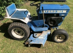 Ford 120 8
