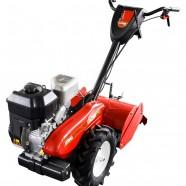 Nieuwe Lazer tuinfrezen 5pk B&S motor